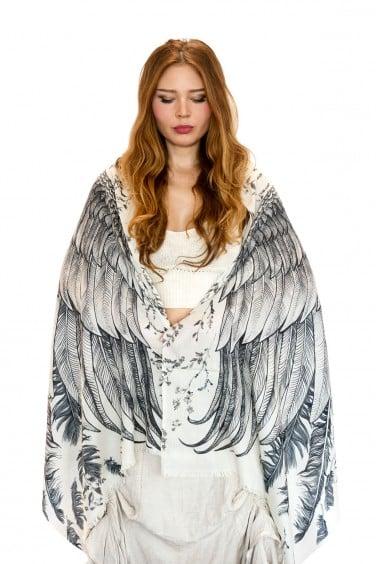 # Shovava 給你一對翅膀:森林系翅膀讓你成為精靈系女神 13