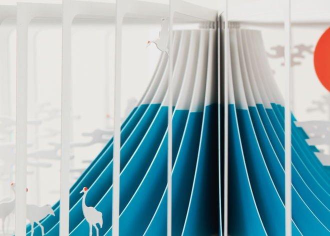 # 比立體書還厲害?: 大野友資 Yusuke Oono 的360°Book無死角紙雕兒童繪本 4
