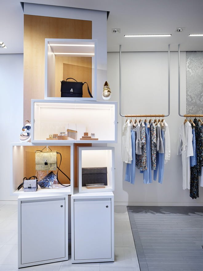 # MM6 Maison Margiela 日本首間旗艦店:表參道Hills 正式開幕! 8