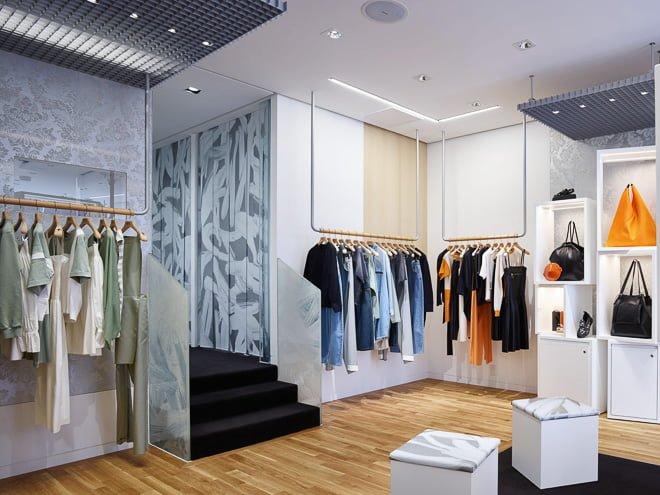 # MM6 Maison Margiela 日本首間旗艦店:表參道Hills 正式開幕! 1