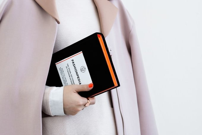 # Fashionpedia終極時尚聖經:全球首本時裝設計工具書! 6