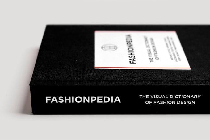 # Fashionpedia終極時尚聖經:全球首本時裝設計工具書! 2