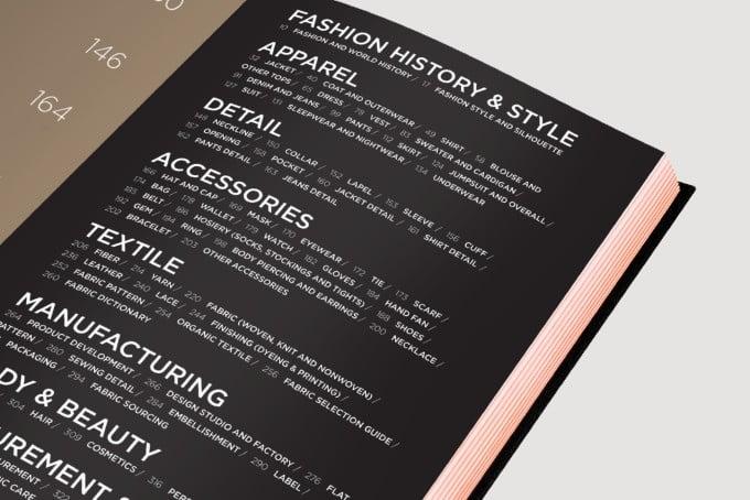 # Fashionpedia終極時尚聖經:全球首本時裝設計工具書! 5