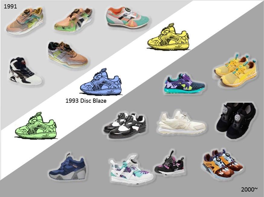 # PUMA 大改 Disc 跑鞋傳奇:無鞋帶式科技跑鞋 PUMA IGNITE Disc 輕轉轉盤就能開跑 7