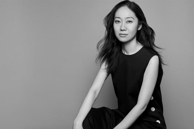 # VOGUE JAPAN 眼中 6位新時代女性:The Vision of the NEW WOMAN 4