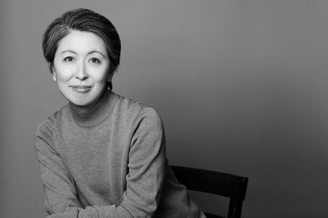 # VOGUE JAPAN 眼中 6位新時代女性:The Vision of the NEW WOMAN 5