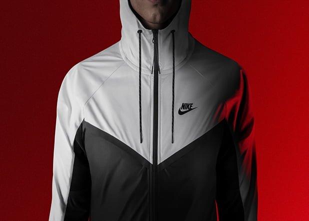 # Nike Tech Hypermesh : Genie Bouchard 詮釋夏日潮流 9