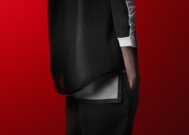 # Nike Tech Hypermesh : Genie Bouchard 詮釋夏日潮流 10