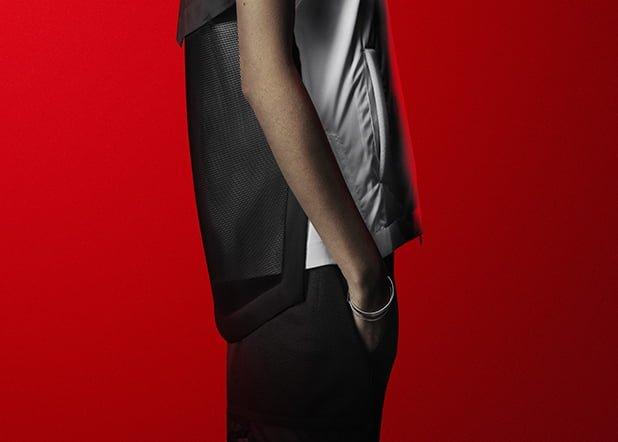 # Nike Tech Hypermesh : Genie Bouchard 詮釋夏日潮流 7