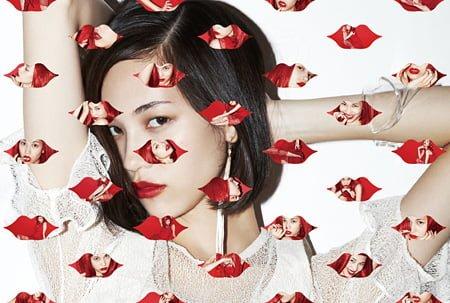 # 台日混血渡邊直美走入模特圈: 肉肉女孩們的時代來臨了 9