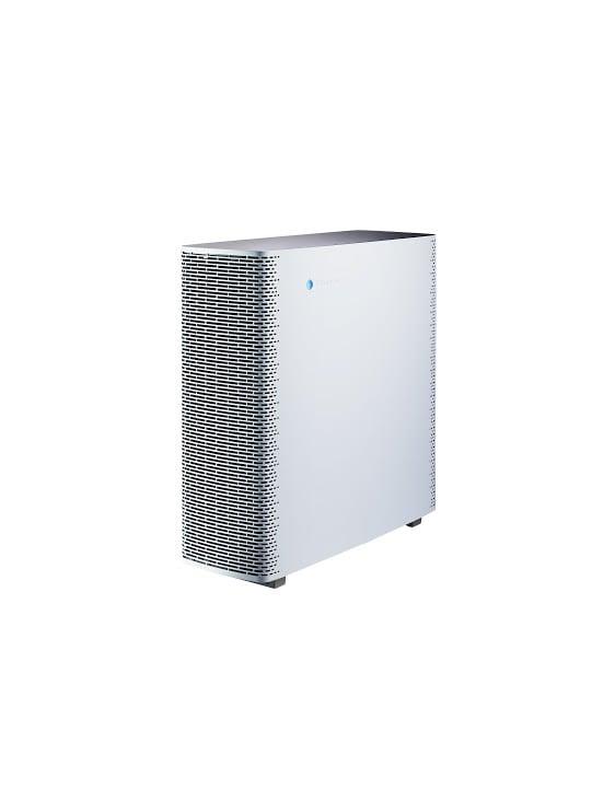 # 紅點設計獎加持:外貌與功能兼具的空氣清淨機Blueair Sense+ 4
