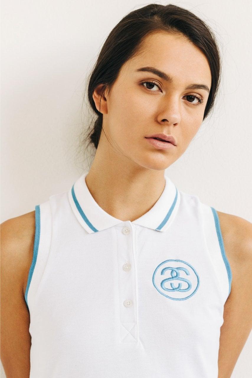 # Stussy 2016夏季女裝: 推出率性自在街頭品味 6