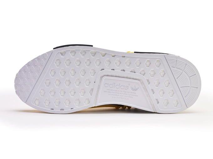 # adidas Originals = Pharrell Williams: 大愛理念鞋款 NMD Human Race 6
