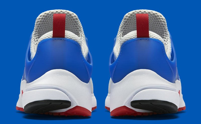 # Nike Air Presto: 新配色向奧運致敬 3