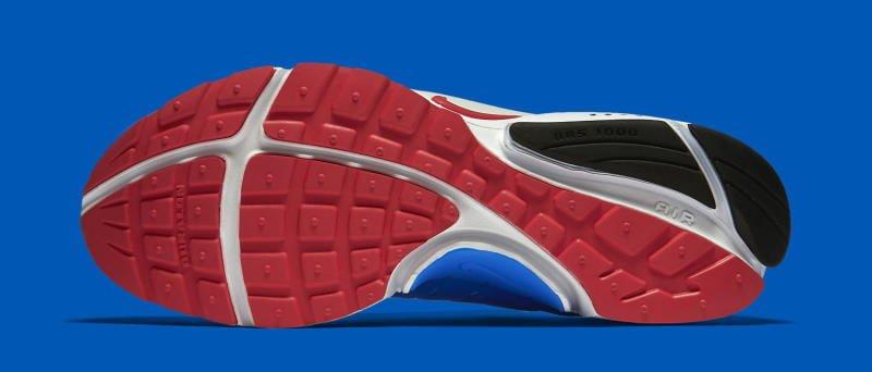 # Nike Air Presto: 新配色向奧運致敬 2
