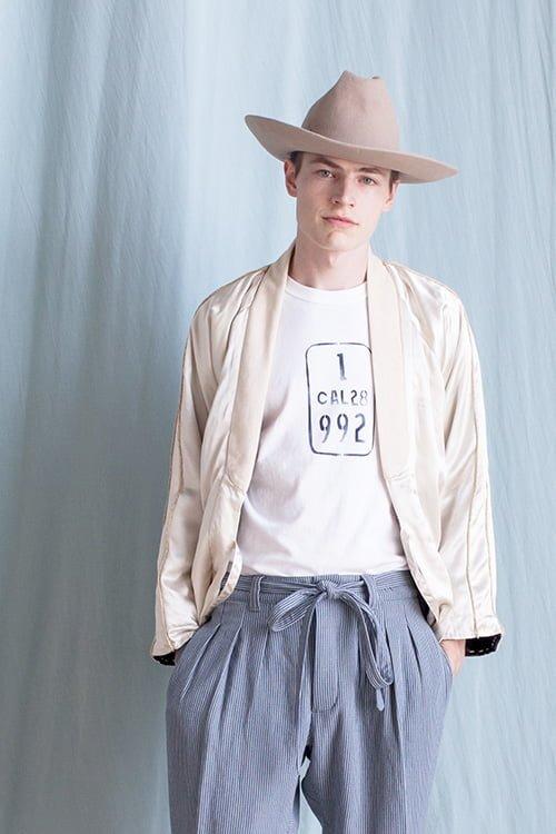 # Visvim 2017 SS 男女裝:展現美日復古質感 22