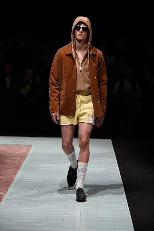 # Han Kjøbenhavn 2017 春夏:「購物戰士」?西方設計的漢字時尚 15