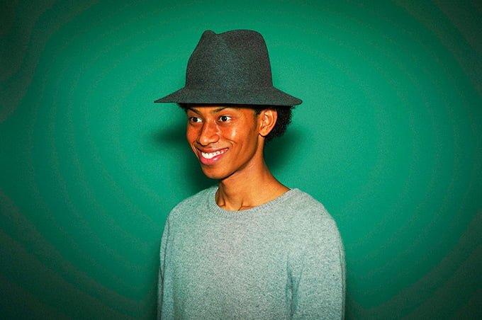 # KAMILAVKA 2016 秋冬創新款式:讓千奇百怪的帽子點綴你的穿搭 35