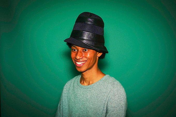 # KAMILAVKA 2016 秋冬創新款式:讓千奇百怪的帽子點綴你的穿搭 27