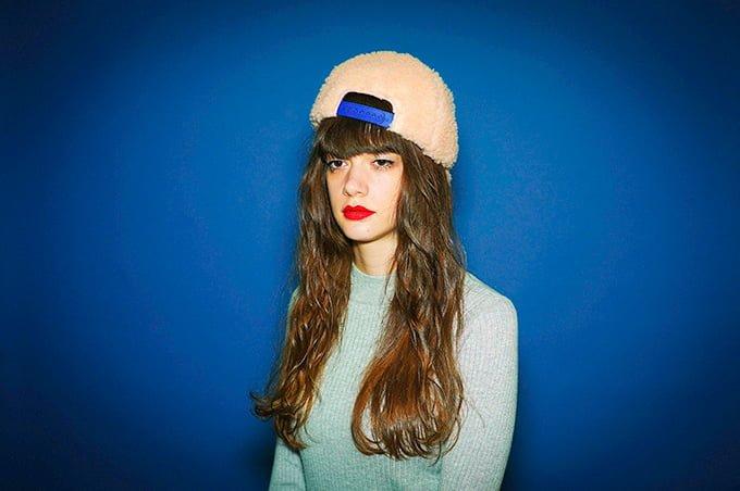 # KAMILAVKA 2016 秋冬創新款式:讓千奇百怪的帽子點綴你的穿搭 51