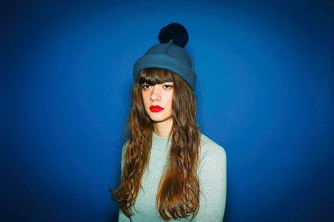 # KAMILAVKA 2016 秋冬創新款式:讓千奇百怪的帽子點綴你的穿搭 50