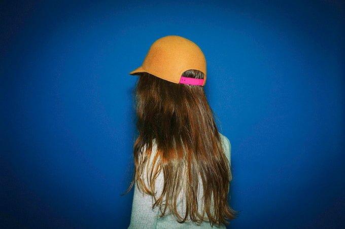 # KAMILAVKA 2016 秋冬創新款式:讓千奇百怪的帽子點綴你的穿搭 45