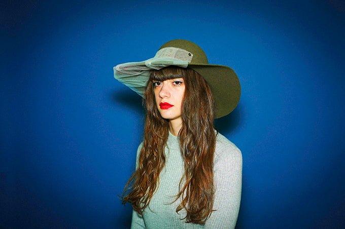 # KAMILAVKA 2016 秋冬創新款式:讓千奇百怪的帽子點綴你的穿搭 44