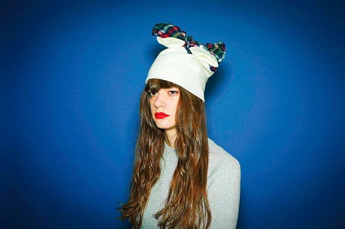 # KAMILAVKA 2016 秋冬創新款式:讓千奇百怪的帽子點綴你的穿搭 42