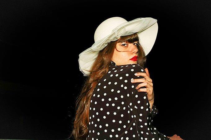 # KAMILAVKA 2016 秋冬創新款式:讓千奇百怪的帽子點綴你的穿搭 10