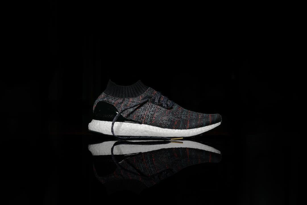# adidas UltraBOOST Uncaged: 全新「Multicolor」配色 1