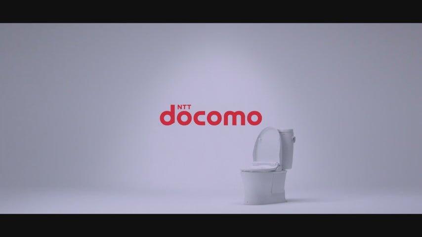 # 上廁所竟也分流派:docomo 教你如何正確使用日本廁所 1