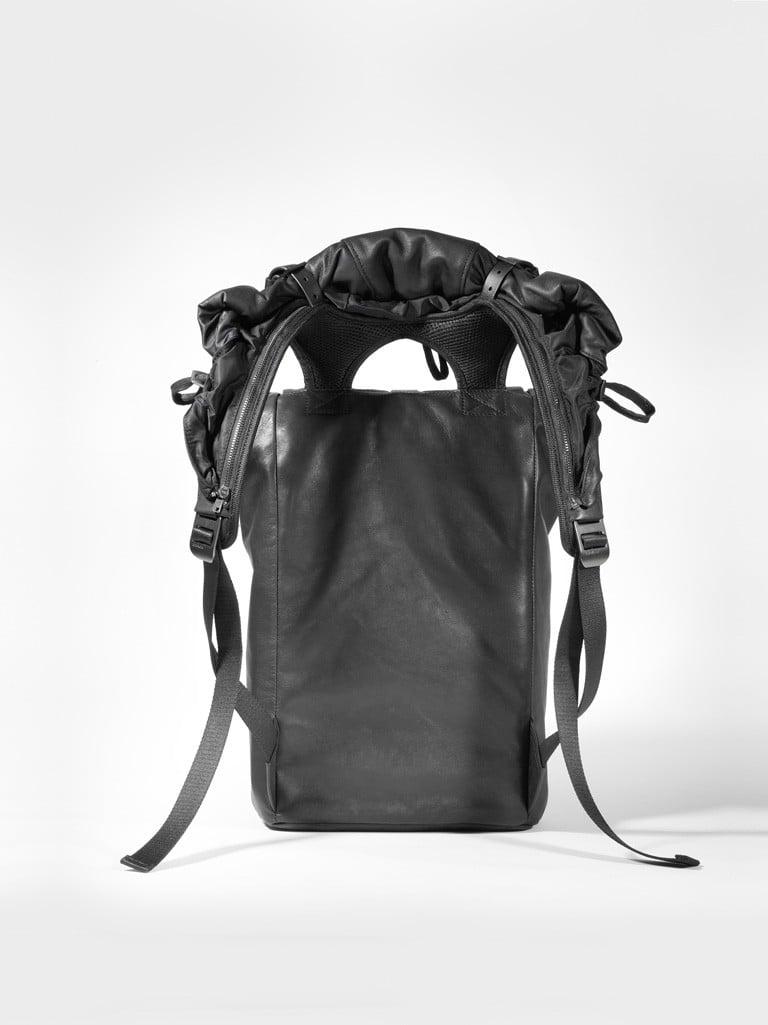 # 法國時尚機能包Côte&Ciel:從十九世紀傳統包袋模樣延伸而出的新款式「TIGRIS」 5
