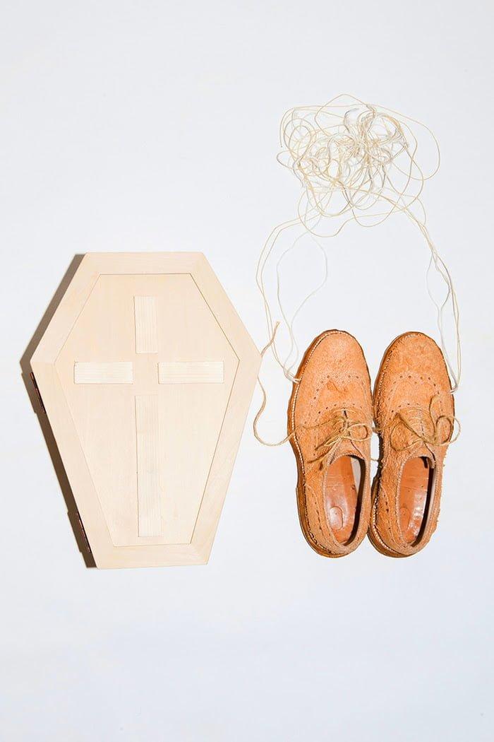 #最接近生命的皮革: H?KATSUKAWA 於義大利正式公布其皮革品牌「Nibe Leather」 1