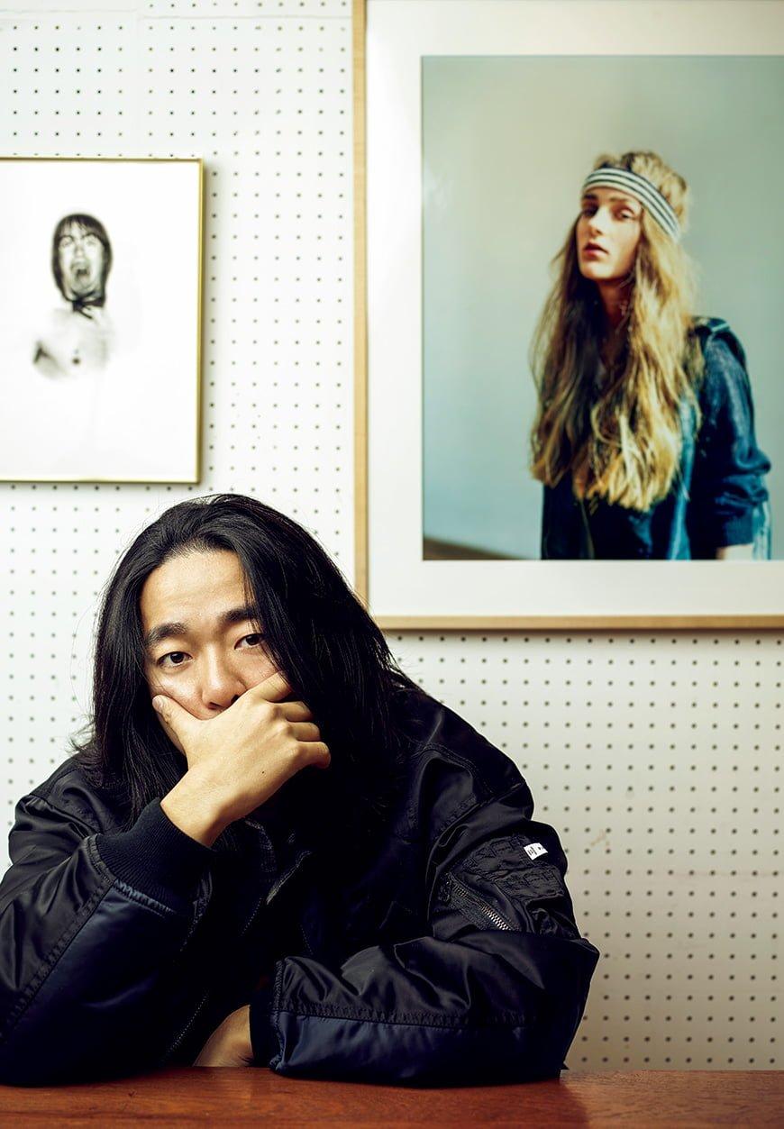 #日本業界票選:「當今日本流行時尚業界最有影響力的七個人」 5