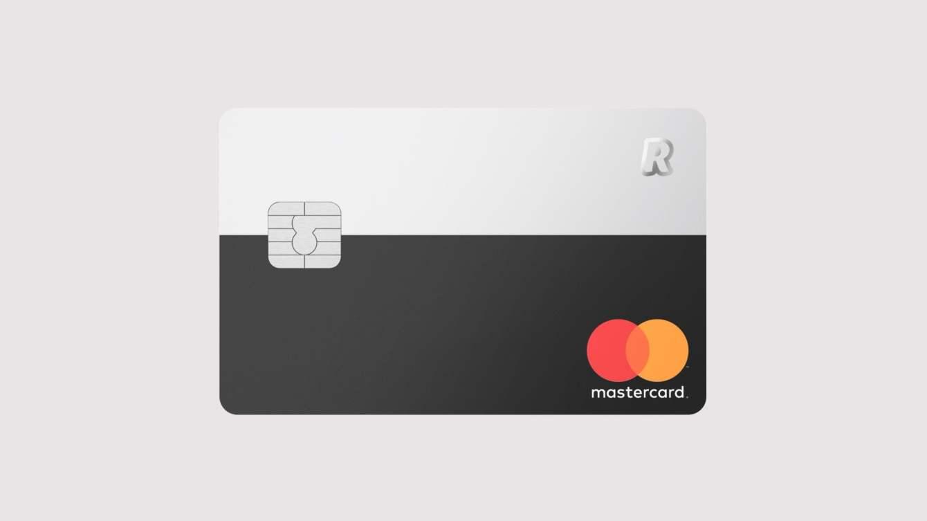 #過分極簡的銀行卡:Revolut這銀行卡引起申辦熱潮 1