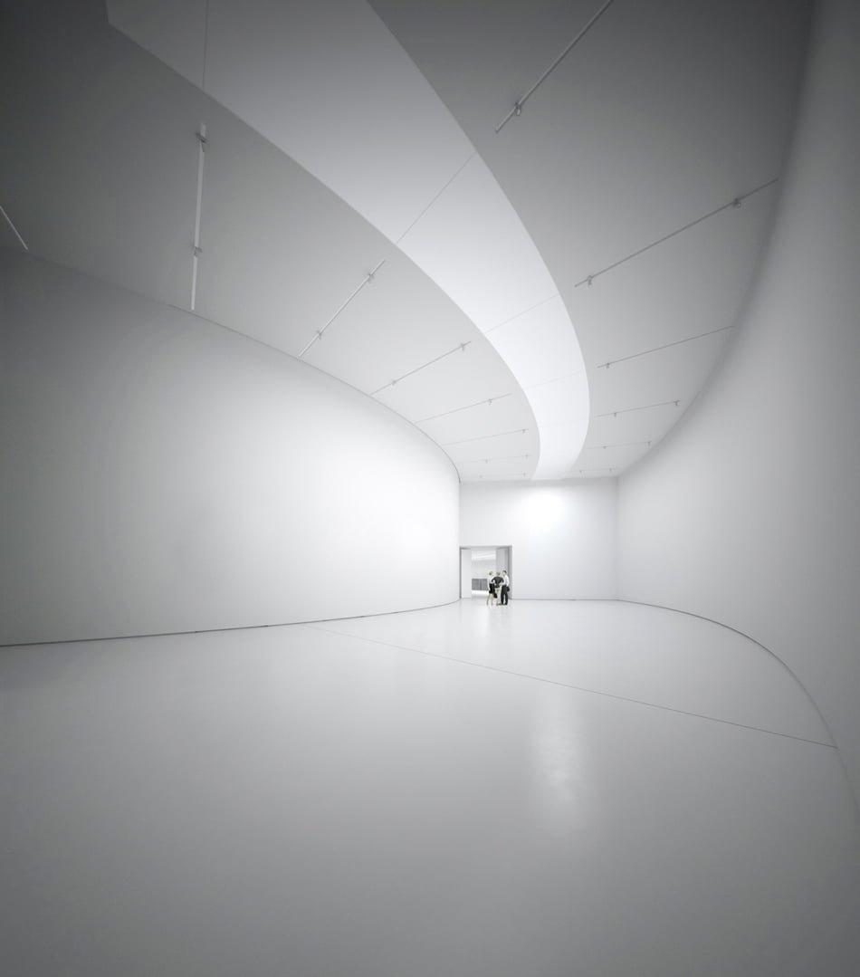 #將證卷交易所改造成博物館:藝術無所不在 2
