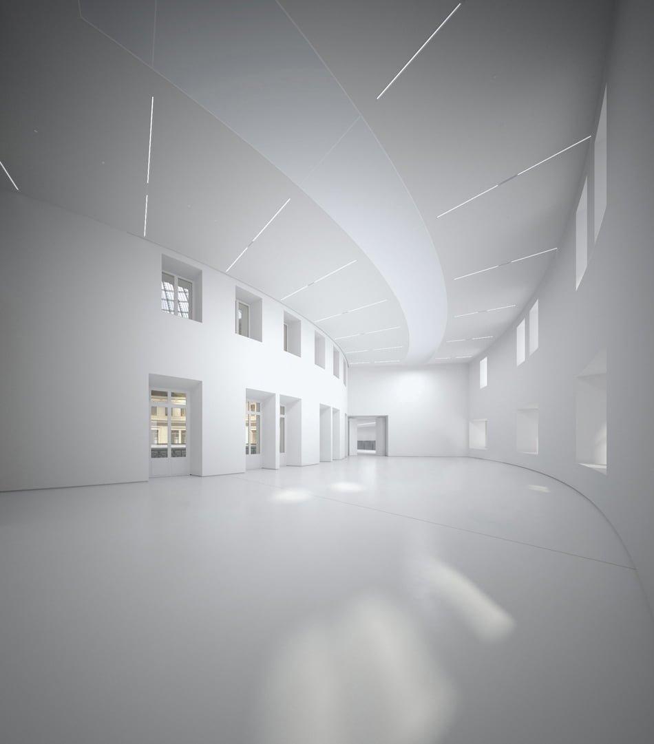 #將證卷交易所改造成博物館:藝術無所不在 3