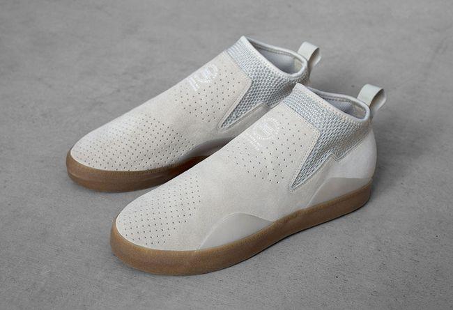 # 滑板世代的來臨:ADIDAS 發表新款『 3 ST 』滑板鞋 2