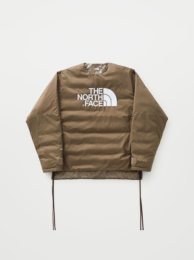 # HYKE × The North Face:秋冬第二波形象釋出,機能性與極簡美學之融合! 15