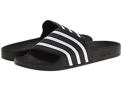 # In Your Shoes 002:最適合大熱天的拖鞋時尚,炎炎夏日來一雙吧! 28