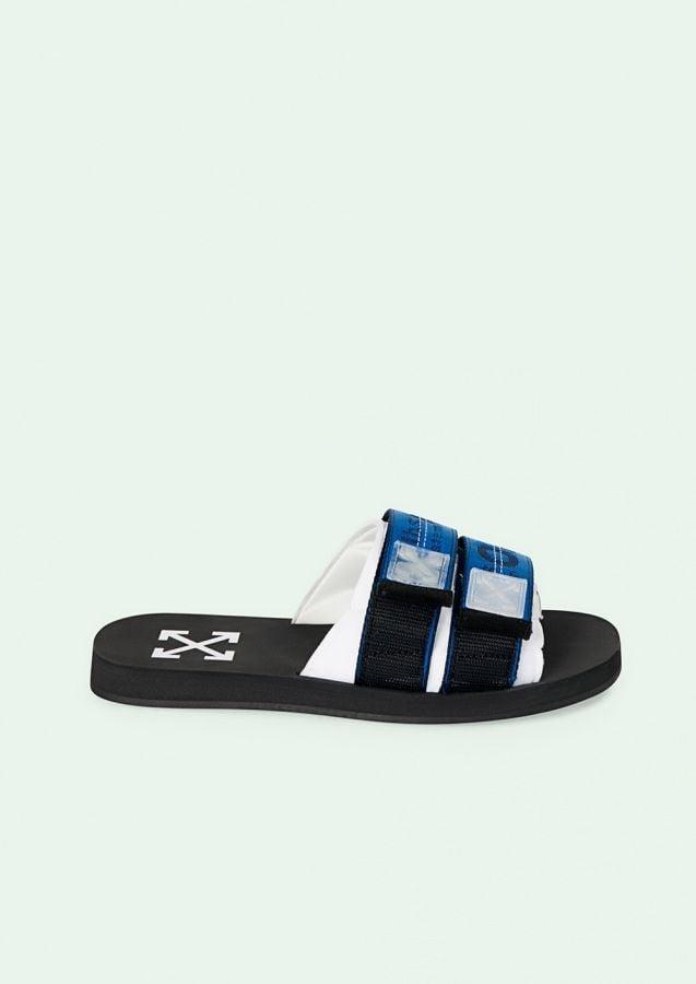 # In Your Shoes 002:最適合大熱天的拖鞋時尚,炎炎夏日來一雙吧! 8