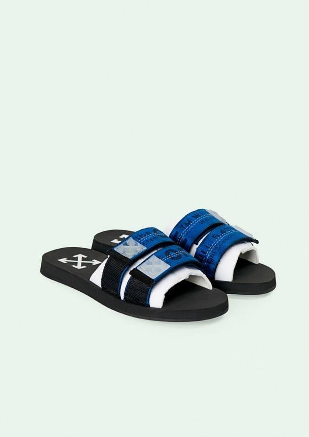 # In Your Shoes 002:最適合大熱天的拖鞋時尚,炎炎夏日來一雙吧! 7