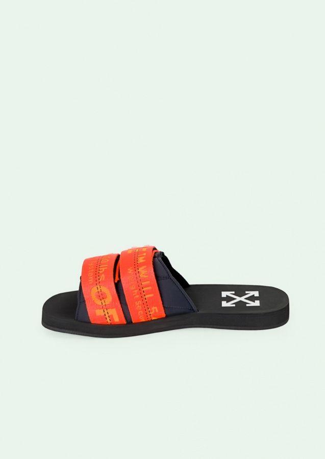 # In Your Shoes 002:最適合大熱天的拖鞋時尚,炎炎夏日來一雙吧! 12