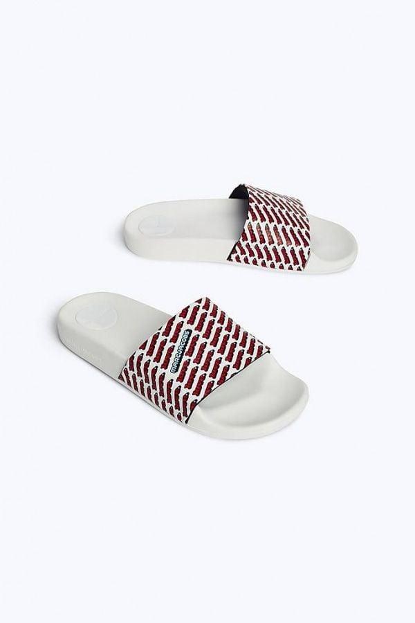 # In Your Shoes 002:最適合大熱天的拖鞋時尚,炎炎夏日來一雙吧! 18
