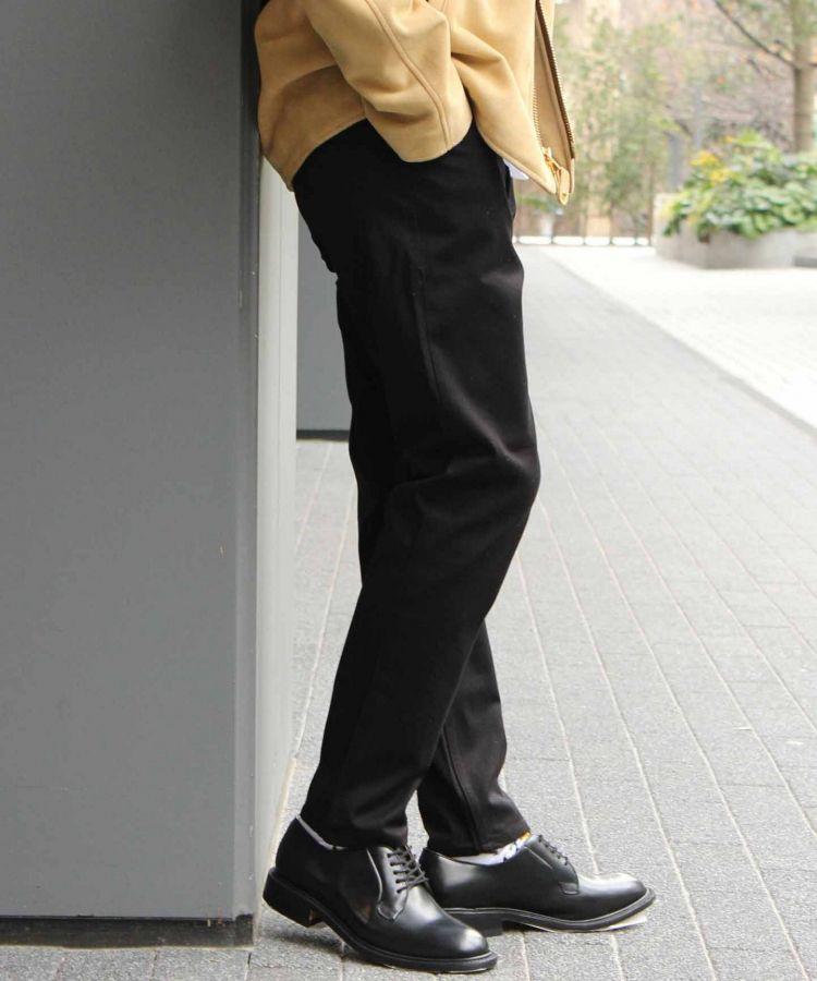 # 可防水抗汙又排汗的休閒褲:來自瑞士的 3XDRY®獨家專利技術 6