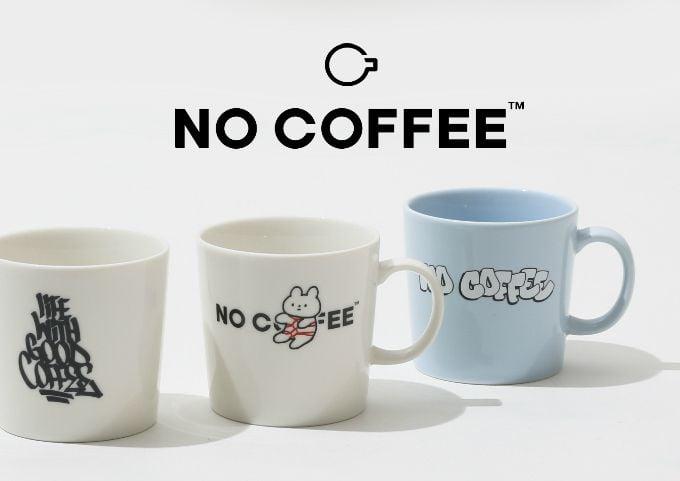 # Journal Standard × No Coffee:攜手 MR44 與綁綁兔打造街頭可愛感商品! 14