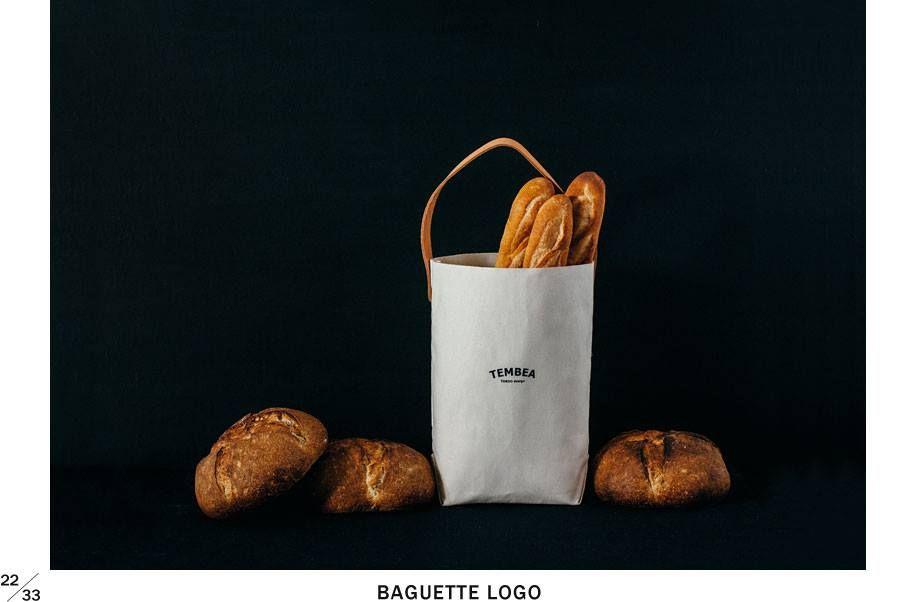 # 回歸日常生活泛用性:來自日本的東京包袋品牌「TEMBEA」 9