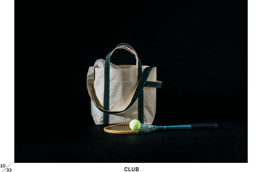 # 回歸日常生活泛用性:來自日本的東京包袋品牌「TEMBEA」 7
