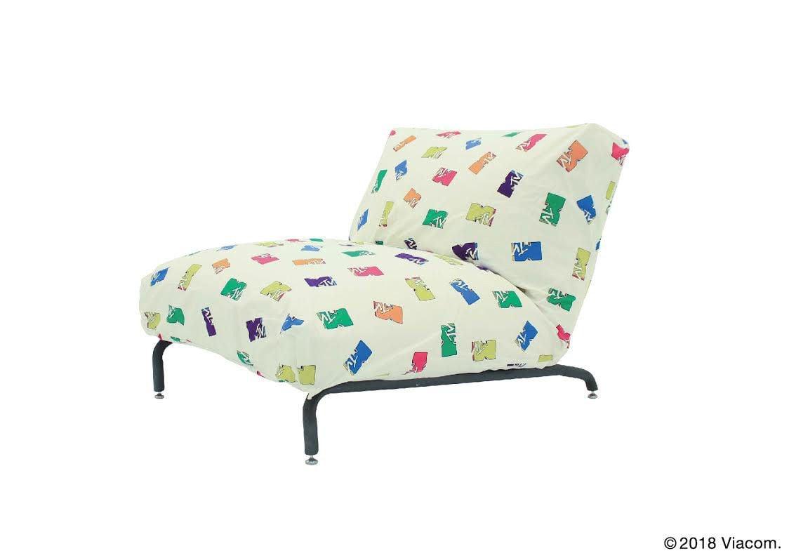 # 當質感傢俱遇上流行音樂:Journal Standard Furniture × MTV 1