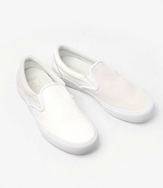 # In Your Shoes 001:鞋類企劃開跑,編輯注目的幾款球鞋都在這! 21